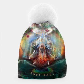 Thumbnail image of Free Soul night version Beanie, Live Heroes