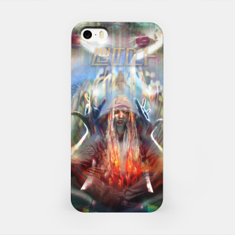 Thumbnail image of Free Soul night version iPhone Case, Live Heroes