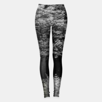 Thumbnail image of Free Soul night version Leggings, Live Heroes