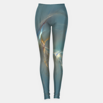Thumbnail image of Impressions 081 Leggings, Live Heroes