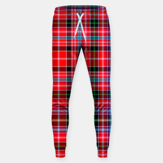 Thumbnail image of Aberdeen District Tartan Sweatpants, Live Heroes