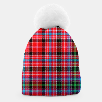Miniaturka Aberdeen District Tartan Beanie, Live Heroes