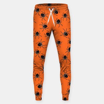 Thumbnail image of Creepy Spiders  Sweatpants, Live Heroes