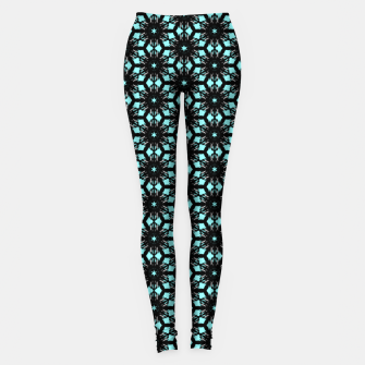 Thumbnail image of Kettukas #1 Leggings, Live Heroes