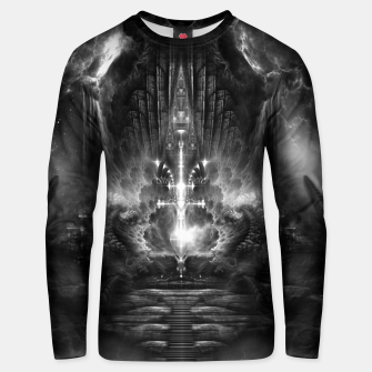 Thumbnail image of Archive Portal DGS Unisex sweater, Live Heroes