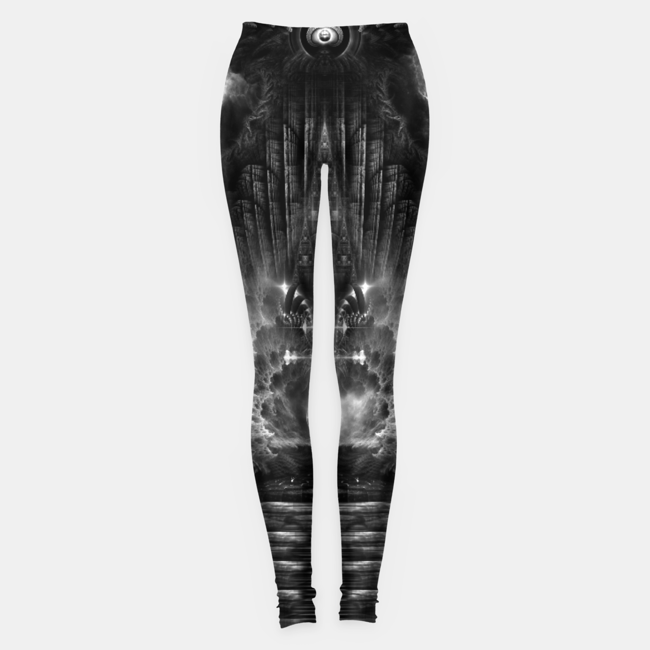 Image of Archive Portal DGS Leggings - Live Heroes