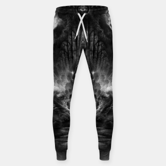 Thumbnail image of Archive Portal DGS Sweatpants, Live Heroes