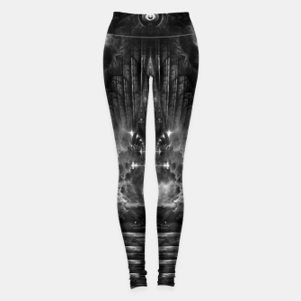 Thumbnail image of Archive Portal DGS Leggings, Live Heroes