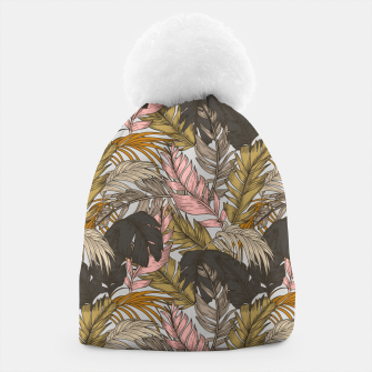 Miniature de image de Sunset on palm leaves 0I Gorro, Live Heroes