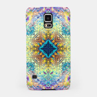 Abstract Pattern II Samsung Case obraz miniatury