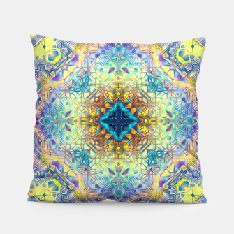 Abstract Pattern II Pillow obraz miniatury