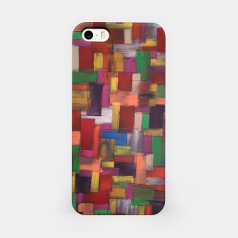 Thumbnail image of multicolor iPhone Case, Live Heroes