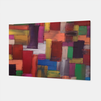 Thumbnail image of multicolor Canvas, Live Heroes