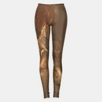 Thumbnail image of Impressions 10 Leggings, Live Heroes