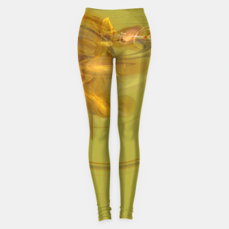 Thumbnail image of Impressions 129 Leggings, Live Heroes