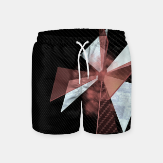 Umbrella Corp. Badeshorts miniature