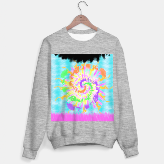 Thumbnail image of colorful mood Sweater regular, Live Heroes