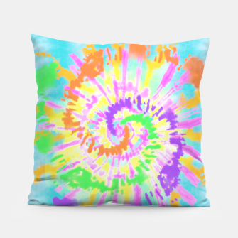Miniaturka colorful mood Pillow, Live Heroes