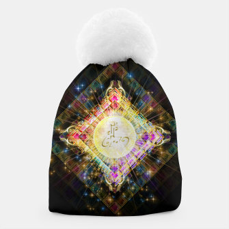 Thumbnail image of Fidelity Beanie, Live Heroes