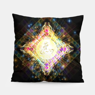 Thumbnail image of Fidelity Pillow, Live Heroes