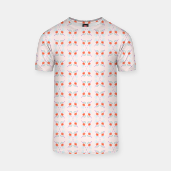 Thumbnail image of Space lollipops T-shirt, Live Heroes