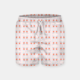 Thumbnail image of Space lollipops Swim Shorts, Live Heroes