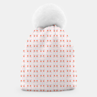 Thumbnail image of Space lollipops Beanie, Live Heroes