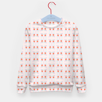 Thumbnail image of Space lollipops Kid's sweater, Live Heroes