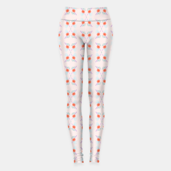Thumbnail image of Space lollipops Leggings, Live Heroes
