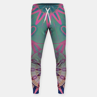 Thumbnail image of Bohemian Astral Sweatpants, Live Heroes