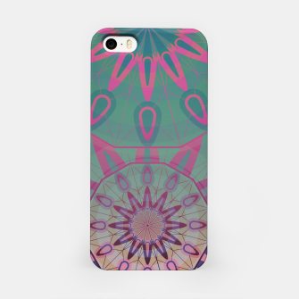 Bohemian Astral iPhone Case thumbnail image