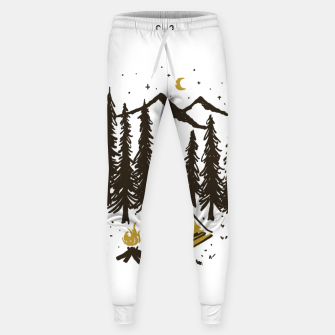 Thumbnail image of Wanderer Sweatpants, Live Heroes