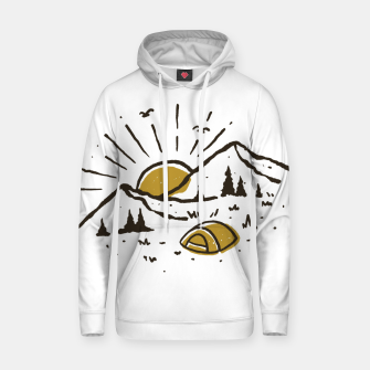 Thumbnail image of Sunrise Mountain Hoodie, Live Heroes