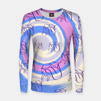 Thumbnail image of Heart You Sweater, Live Heroes