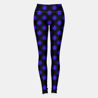Metatrons Matrix Cool Leggings obraz miniatury
