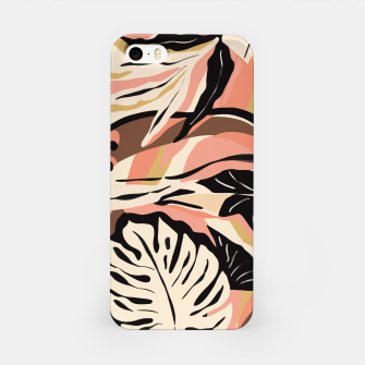 Miniature de image de Tropical modern graphic I Carcasa por Iphone, Live Heroes