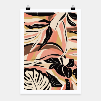 Miniature de image de Tropical modern graphic I Cartel, Live Heroes