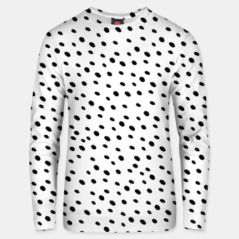 Imagen en miniatura de Cheetah Animal Print Glam #1 #dots #pattern #decor #art  Unisex sweatshirt, Live Heroes