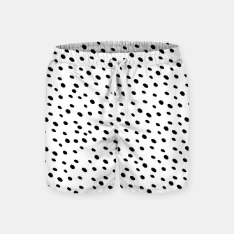 Imagen en miniatura de Cheetah Animal Print Glam #1 #dots #pattern #decor #art  Badeshorts, Live Heroes