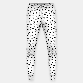 Imagen en miniatura de Cheetah Animal Print Glam #1 #dots #pattern #decor #art  Hosen, Live Heroes