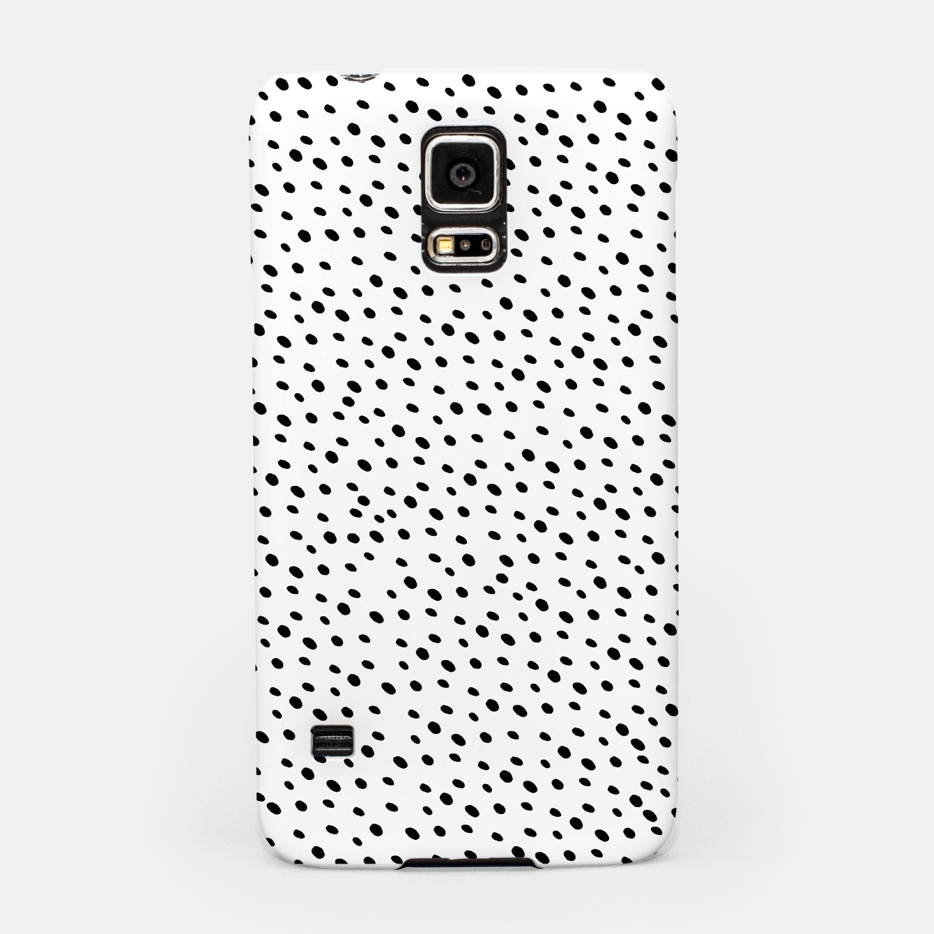 Image of Cheetah Animal Print Glam #1 #dots #pattern #decor #art  Handyhülle für Samsung - Live Heroes