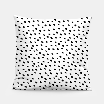 Imagen en miniatura de Cheetah Animal Print Glam #1 #dots #pattern #decor #art  Kissen, Live Heroes