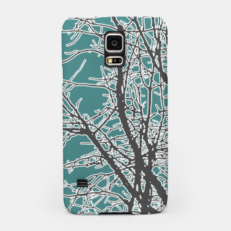 Thumbnail image of Nature Vector Style Illustration Samsung Case, Live Heroes
