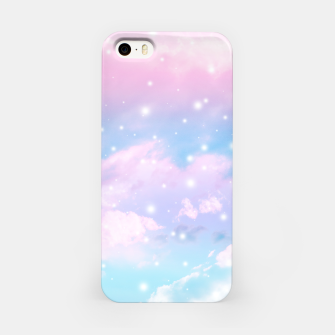 Thumbnail image of Pastel Cosmos Dream #4 #decor #art  iPhone-Hülle, Live Heroes