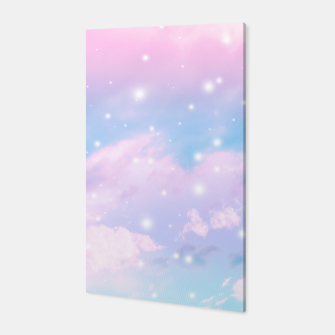 Miniature de image de Pastel Cosmos Dream #4 #decor #art  Canvas, Live Heroes