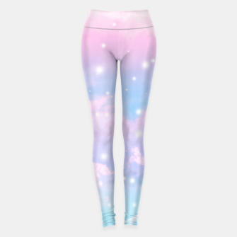 Miniature de image de Pastel Cosmos Dream #4 #decor #art  Leggings, Live Heroes