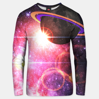 Thumbnail image of https://liveheroes.com Unisex sweater, Live Heroes