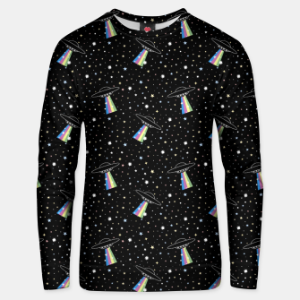 Aliens Unisex sweater thumbnail image
