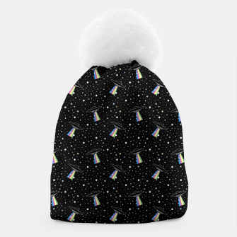 Thumbnail image of Aliens Beanie, Live Heroes