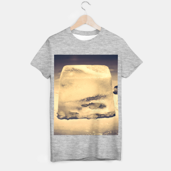 Thumbnail image of Ice Cube  T-Shirt regulär, Live Heroes